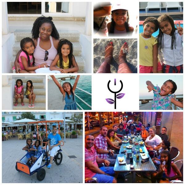 Vacaciones en Cala Millor