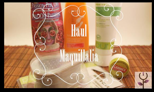 Haul Maquillalia.001