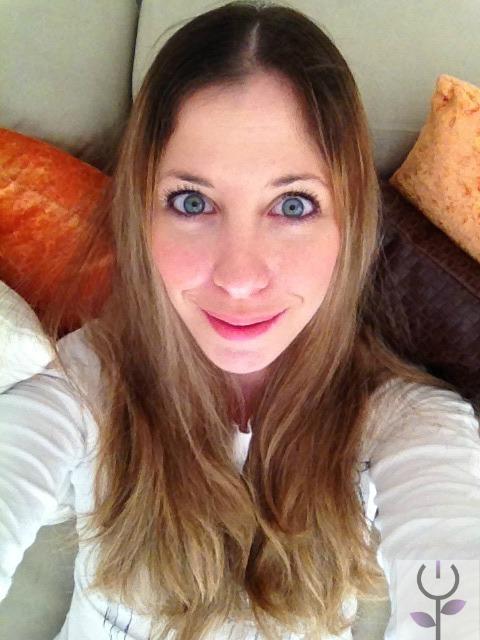 Gisela, la bloguera de Para El Bebé