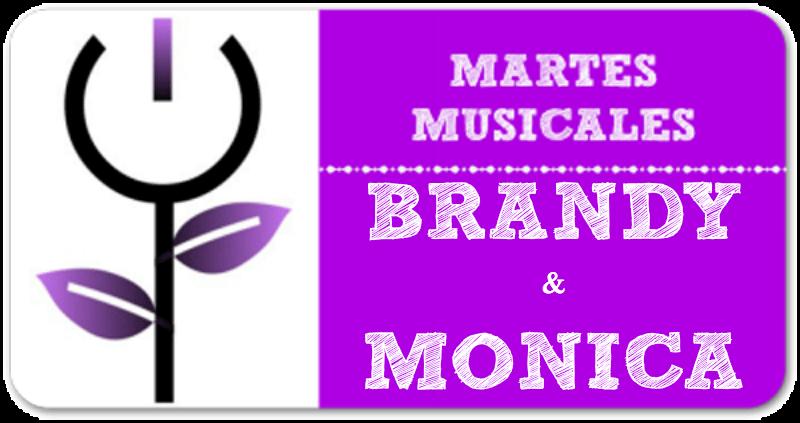 Martes musicales con Brandy y Monica