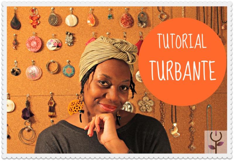 cómo ponerse un turbante