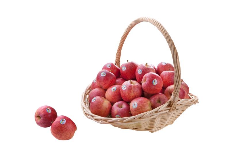 El poder embellecedor de las manzanas