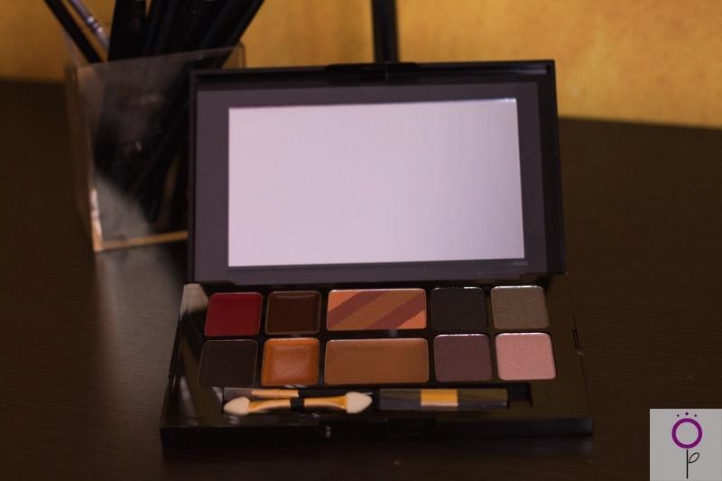 Iman Cosmetics Paleta Cote d