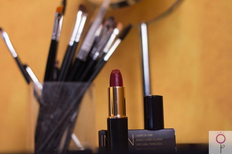 Iman Cosmetics Opal Fire