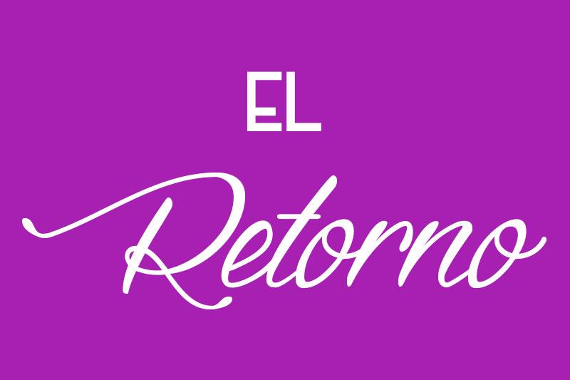 el-retorno
