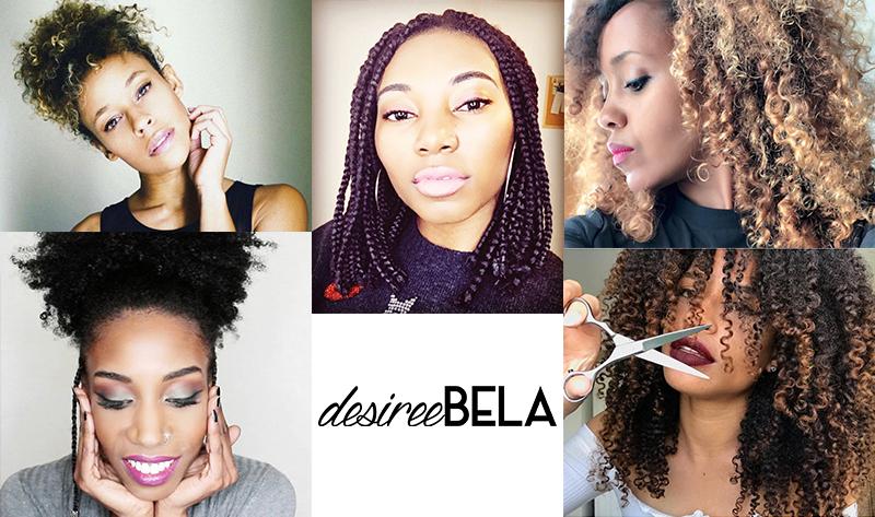 Cinco consejos para cuidar del pelo afro